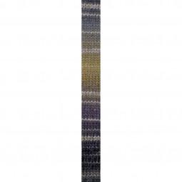 AZTECA FINE LUX - MORADOS/ OCRE (406)