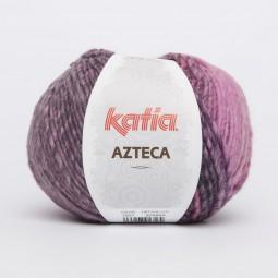 AZTECA - ROSADOS / GRISES (7857)