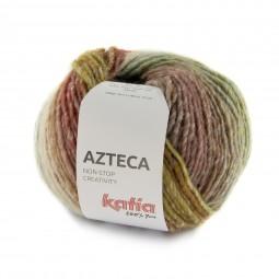 AZTECA - TIERRAS/ VERDES (7880)