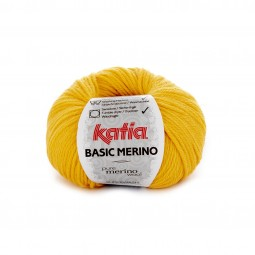 BASIC MERINO - AMARILLO (64)