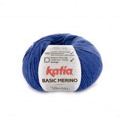 BASIC MERINO - AZUL (45)