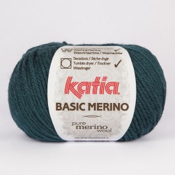 BASIC MERINO - BOTELLA (44)