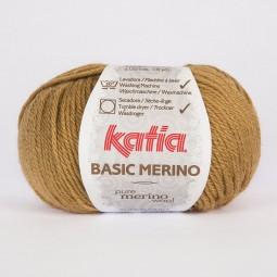 BASIC MERINO - CAMEL (35)