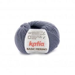 BASIC MERINO - JEANS (72)