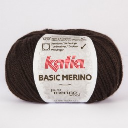 BASIC MERINO - MARRÓN (7)
