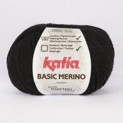 BASIC MERINO - NEGRO (2)