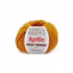 BASIC MERINO - OCRE (71)