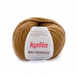 BIG MERINO - KAKI (40)