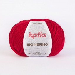 BIG MERINO - ROJO (4)