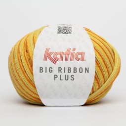 BIG RIBBON PLUS - AMARILLO/ NARANJA/ ANÍS (108)