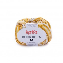 BORA BORA - CRUDO/ AMARILLOS (54)