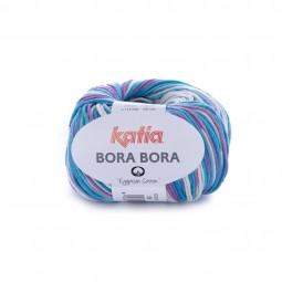 BORA BORA - TURQUESA/ LILA (58)
