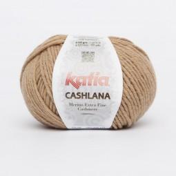 CASHLANA - CAMEL (103)