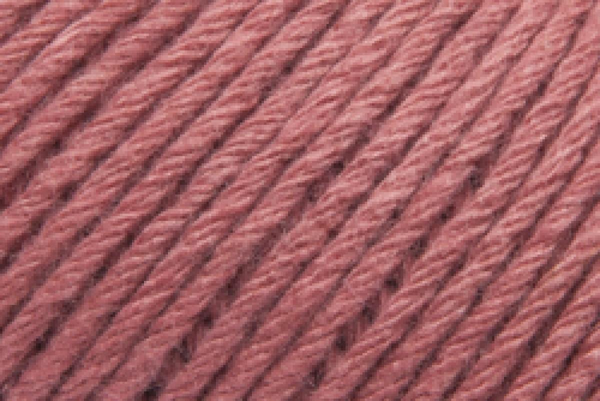 120 m Wolle - 50 g // ca ROSADO CASHLANA von Katia 109