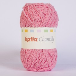 CHANTILLY - ROSA CHICLE (63)