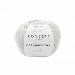 COSMOPOLITAN - CONCEPT - BLANCO (70)