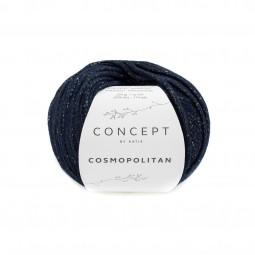 COSMOPOLITAN - CONCEPT - NEGRO (90)
