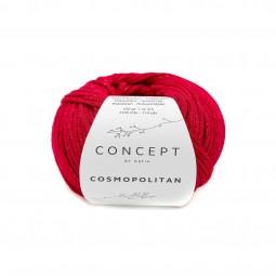 COSMOPOLITAN - CONCEPT - ROJO (82)