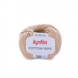 COTTON 100% - CARNE (55)