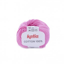 COTTON 100% - CHICLE (40)