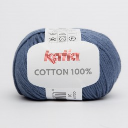 COTTON 100% - JEANS (38)