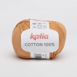 COTTON 100% - MELOCOTÓN (56)