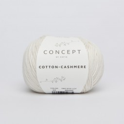 COTTON-CASHMERE - CONCEPT - BLANCO (52)