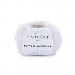 COTTON-CASHMERE - CONCEPT - BLANCO (52)