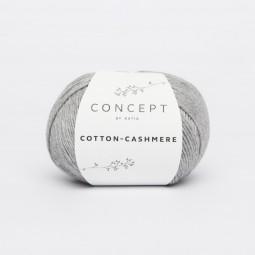 COTTON-CASHMERE - CONCEPT - GRIS (59)