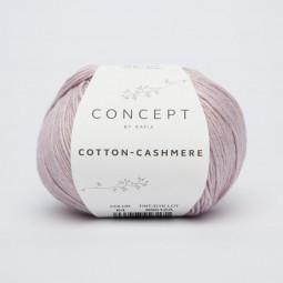 COTTON-CASHMERE - CONCEPT - MALVA CLARO (64)