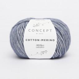 COTTON-MERINO - CONCEPT - JEANS (115)