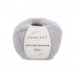 COTTON-MERINO - CONCEPT - MALVA (128)