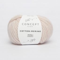 COTTON-MERINO - CONCEPT - ROSA (103)