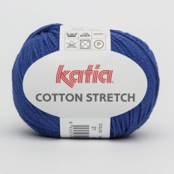 COTTON STRETCH - AZULINA (21)