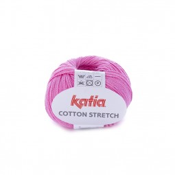COTTON STRETCH - CHICLE (35)