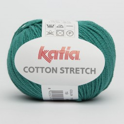 COTTON STRETCH - ESMERALDA (19)