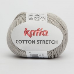 COTTON STRETCH - GRIS (13)