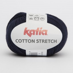 COTTON STRETCH - MARINO (5)