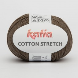 COTTON STRETCH - MARRÓN (8)