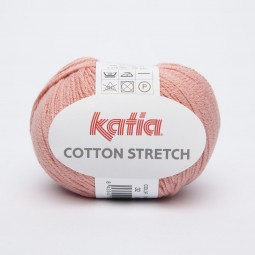 COTTON STRETCH - SALMÓN ROSADO (32)