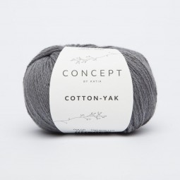 COTTON-YAK - CONCEPT - ANTRACITA (113)