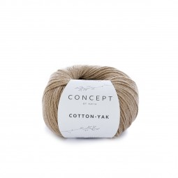 COTTON-YAK - CONCEPT - CAMEL (101)