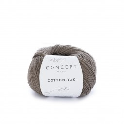 COTTON-YAK - CONCEPT - PARDO (103)