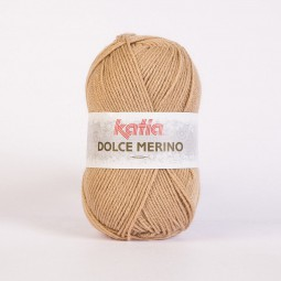 DOLCE MERINO - BEIGE CLARO (33)