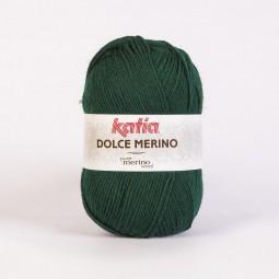 DOLCE MERINO - VERDE BOTELLA (26)