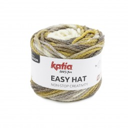EASY HAT - MARRONES/ OCRE (500)