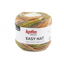 EASY HAT - NARANJAS (503)