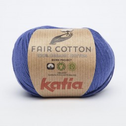 FAIR COTTON - AZULINA (24)