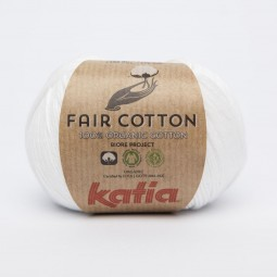 FAIR COTTON - BLANCO (1)