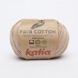 FAIR COTTON - CARNE (12)